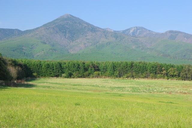 八ヶ岳の手ぶらキャンプ